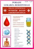 Analiza i interpretacja wyników badań laboratoryjnych
