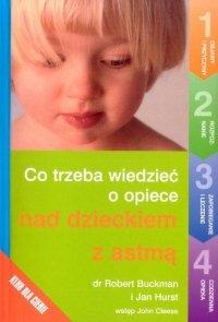 Co trzeba wiedzieć o opiece nad dzieckiem z astmą