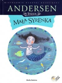 Mała Syrenka + Audiobook