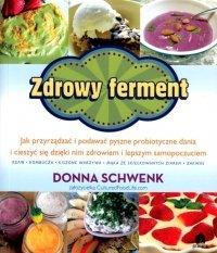 Zdrowy ferment