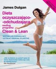 Dieta oczyszczająco-odchudzająca według programu Clean &Lean