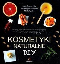 Kosmetyki naturalne DIY