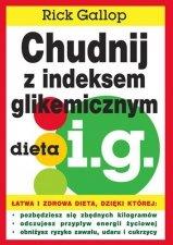 Chudnij z indeksem glikemicznym Dieta IG