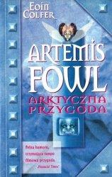 Artemis Fowl Arktyczna przygoda
