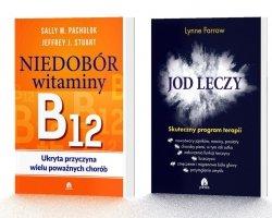 Jod leczy Niedobór witaminy B12