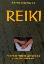 Reiki Naturalna metoda uzdrawiania przez nakładanie rąk