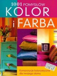 Kolor i farba 1001 pomysłów