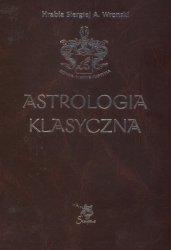 Astrologia klasyczna tom 7 Planety