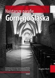 Najstarsze parafie Górnego Śląska