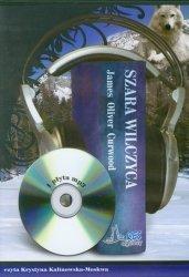Szara wilczyca Audiobook
