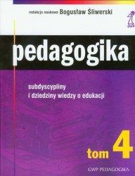 Pedagogika t.4