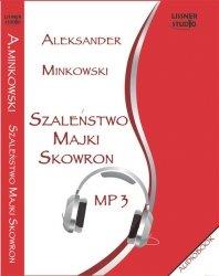 Szaleństwo Majki Skowron Audiobook