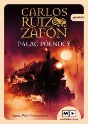 Pałac Północy Audiobook