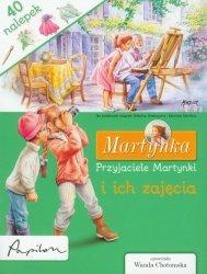 Martynka Przyjaciele Martynki i ich zajęcia