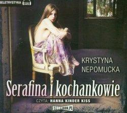 Serafina i kochankowie Audiobook