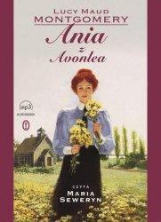 Ania z Avonlea Audiobook