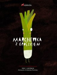 Marchewka z groszkiem