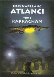 Atlanci tom 1  Kakrachan
