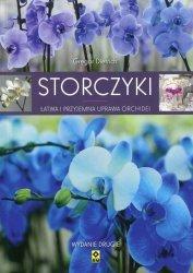 Storczyki Łatwa i przyjemna uprawa orchidei