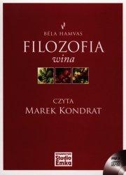 Filozofia wina Audiobook