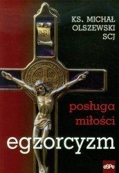Egzorcyzm Posługa miłości