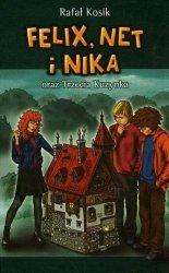 Felix Net i Nika oraz Trzecia Kuzynka t.7