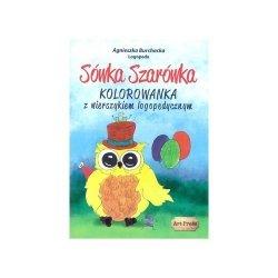 Sówka Szarówka