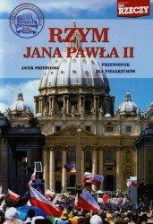 Rzym Jana Pawła II