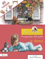 Martynka Przyjaciele Martynki w domu