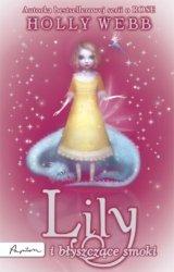 Lily i błyszczące smoki