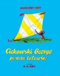 Ciekawski George puszcza latawiec