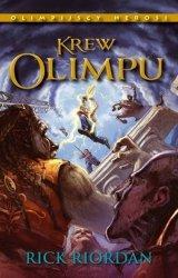 Krew Olimpu t.5