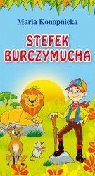 Stefek Burczymucha harmonijka