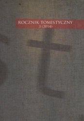 Rocznik Tomistyczny 3/2014