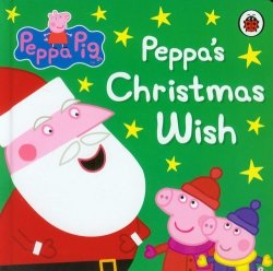 Peppa Pig Peppa's Christmas Wish