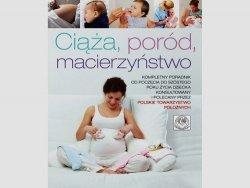Ciąża poród macierzyństwo