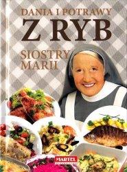 Dania i potrawy z ryb Siostry Marii