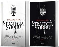 Strategia Syjonu Tom I-II