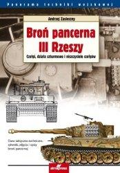 Broń pancerna III Rzeszy Tom I