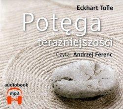 Potęga Teraźniejszości Audiobook
