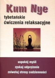 Kum Nye Tybetańskie ćwiczenia relaksacyjne