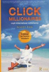Click Millionaires czyli internetowi milionerzy