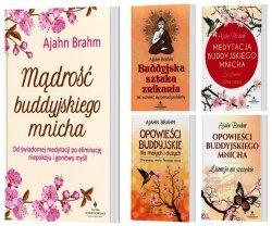 Opowieści buddyjskie Mądrość buddyjskiego mnicha Buddyjska sztuka znikania