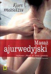 Masaż ajurwedyjski Kurs Masażu