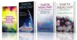 Theta Healing Wprowadzenie Dla Zaawansowanych Choroby I Zaburzenia