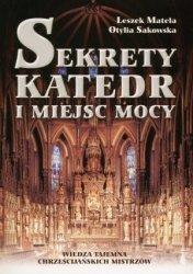 Sekrety katedr i miejsc mocy