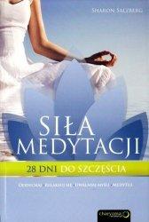 Siła medytacji 28 dni do szczęścia