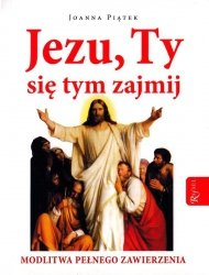 Jezu Ty się tym zajmij