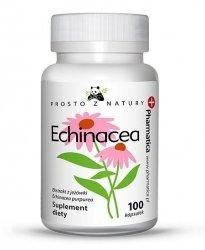 Echinacea 100 kapsułek