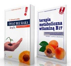 Pakiet Świat bez raka Terapia Metaboliczna Witaminą B17